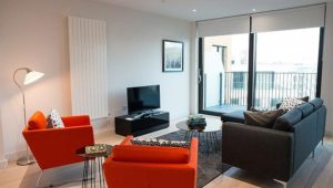 Corporate Accommodation Canary Wharf Masthead House Serviced Apartments London Urban Stay 4