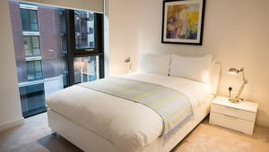 Corporate Accommodation Canary Wharf Masthead House Serviced Apartments London Urban Stay 522jpg