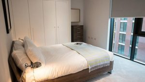 Corporate Accommodation Canary Wharf Masthead House Serviced Apartments London Urban Stay 6