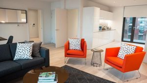 Corporate Accommodation Canary Wharf Masthead House Serviced Apartments London Urban Stay 8