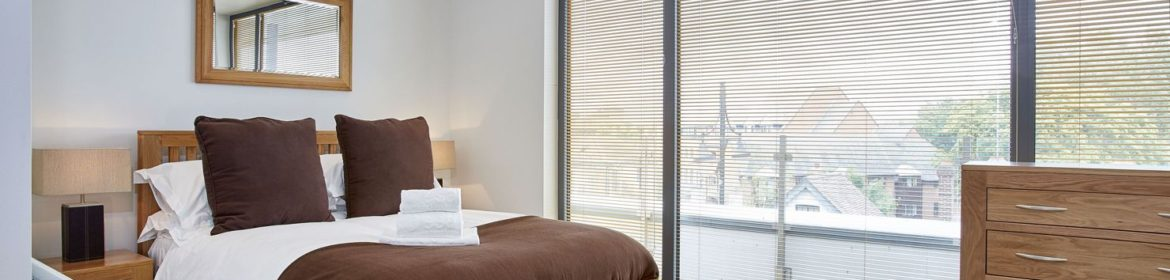 Colne Lodge Self-Catering Accommodation Staines - Serviced Apartments Staines Upon Thames UK   Urban Stay