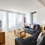 Colne Lodge Living Room View1