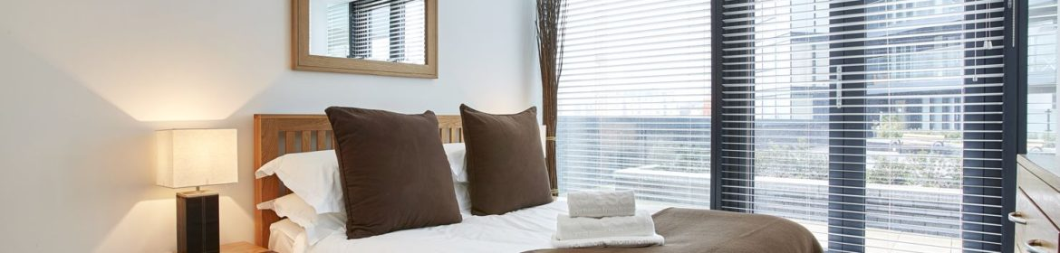 The Hawkins Tower Self-Catering Accommodation Southampton - Serviced Apartments UK with parking | Urban Stay
