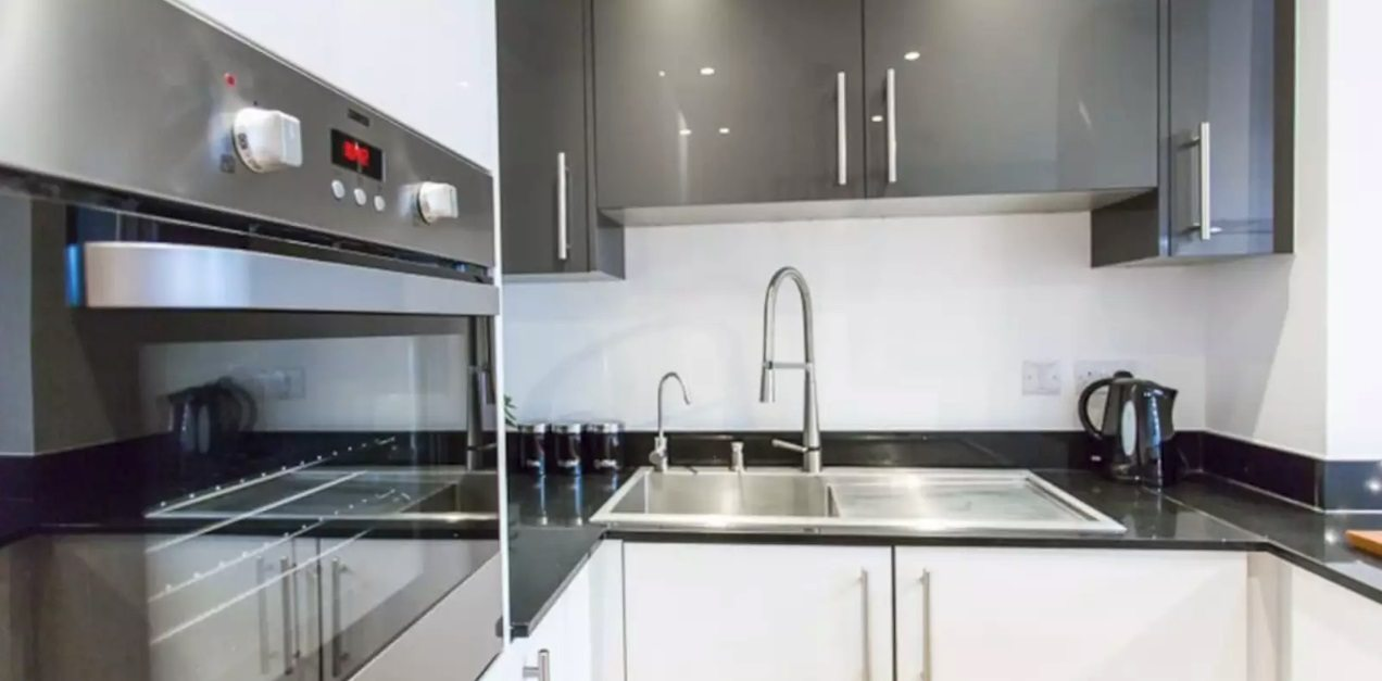 Southern Heights Serviced Apartments Southend-on-Sea   Urban Stay