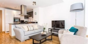 Southern Heights Serviced Apartments Southend On Sea Cheap Holiday Accommodation Urban Stay 4