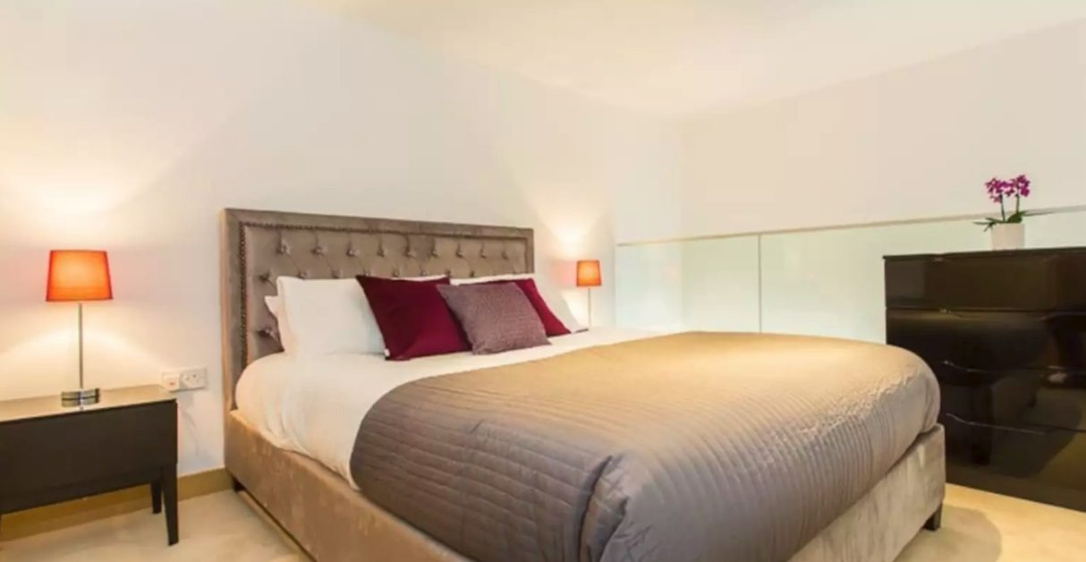 Southern Heights Serviced Apartments Southend On Sea Cheap Holiday Accommodation Urban Stay 7