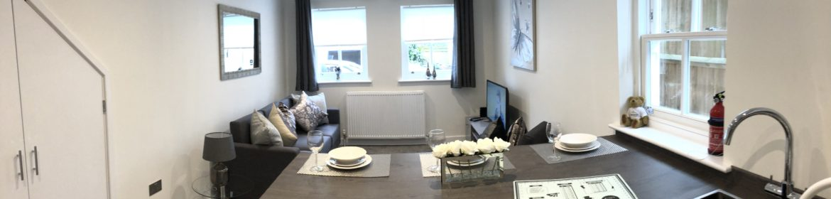 Serviced Apartments St Albans Hertfordshire available now! Book Cheap Short Let Apartments with Free Wifi & Parking & a Fully Equipped Kitchen