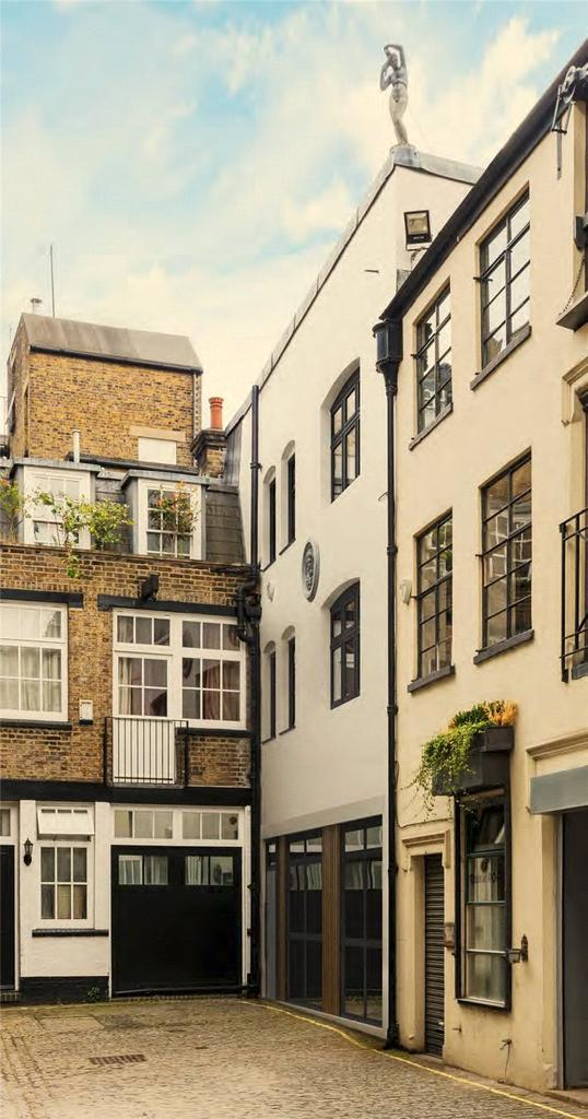 Luxury Oxford Circus Serviced Apartments Central London Corporate Accommodation Fitzrovia Urban Stay 7