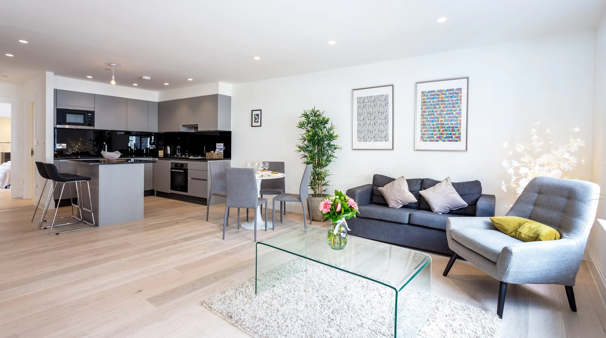 Luxury Oxford Circus Serviced Apartments Central London Corporate Accommodation Fitzrovia Urban Stay 71