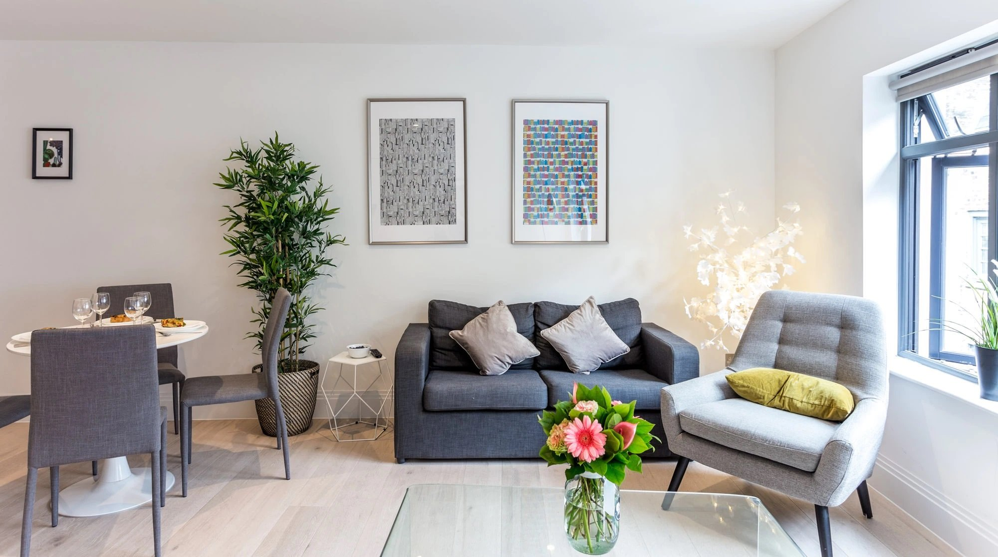 West End Serviced Apartments London Theatre District Uk Urban Stay