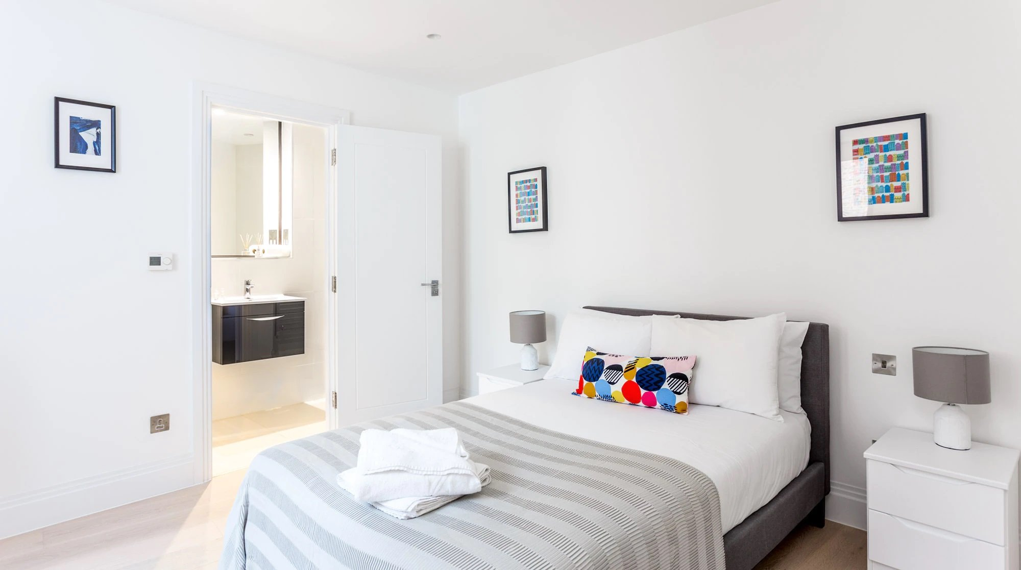 Luxury Oxford Circus Serviced Apartments Central London ...