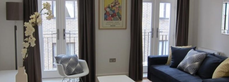 Warren Street Serviced Apartments Fitzrovia, London Short Lets - Professional Serviced Accommodation London - Best Serviced Apartments near Regents Park | Urban Stay