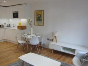 Warren Street Serviced Apartments Fitzrovia, London Short Lets - Professional Serviced Accommodation London - Best Serviced Apartments near Regents Park | Urban Stay