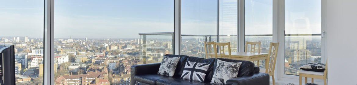 London Borough Accommodation | Serviced Apartments Near London Bridge & Borough Market | - South London Short Let Apartments | BEST RATES -NO FEES -BOOK NOW | Urban Stay