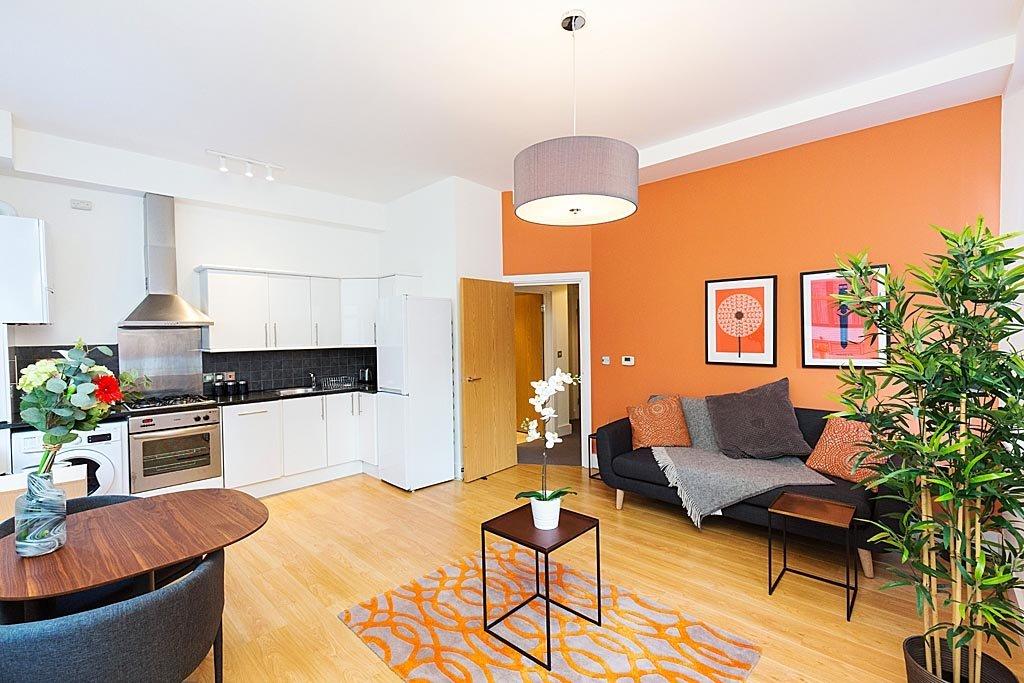 Serviced Apartments Aldgate East - London City Stays ...