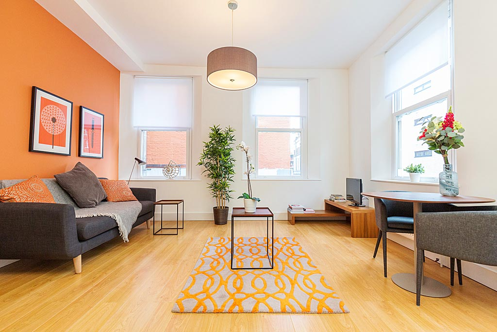 Serviced Apartments Aldgate East - London City Stays ...