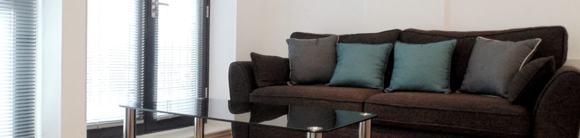 Serviced Accommodation Turnmill St London  Stylish Farringdon Executive Apartments   WiFi  Private Balcony   Fully Equipped   Urban Stay