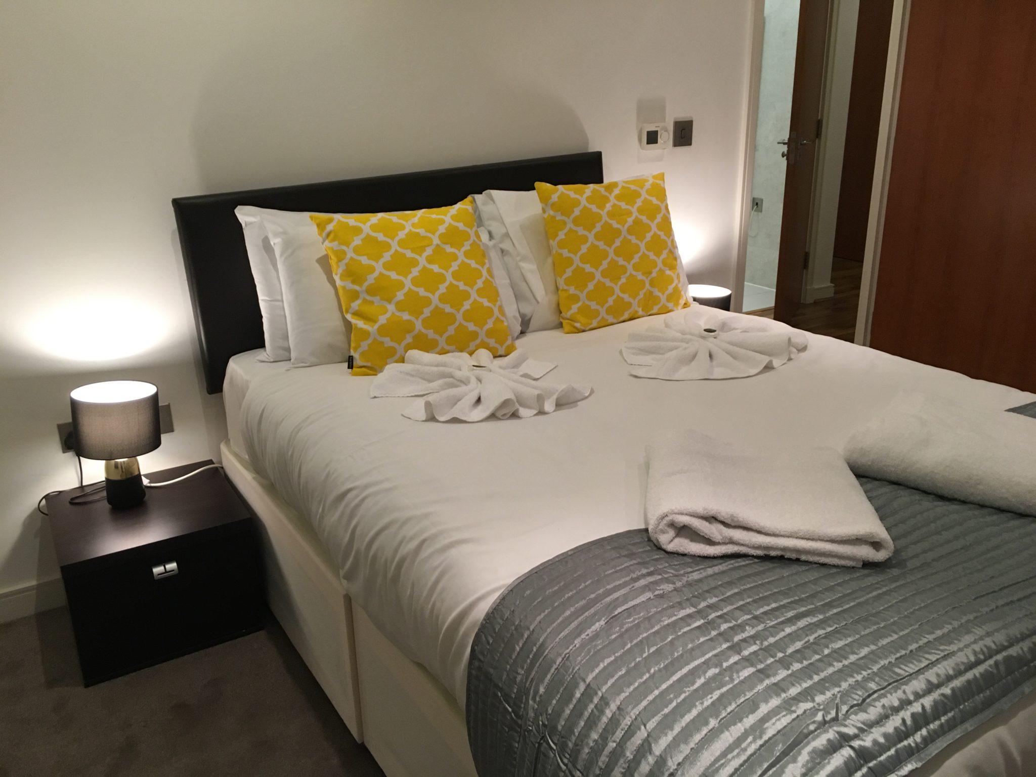 King's-Cross-Serviced-Apartments-London---Corporate-Short-Let-Accommodation-London---Luxury-Accommodation-Euston-London-|-Urban-Stay