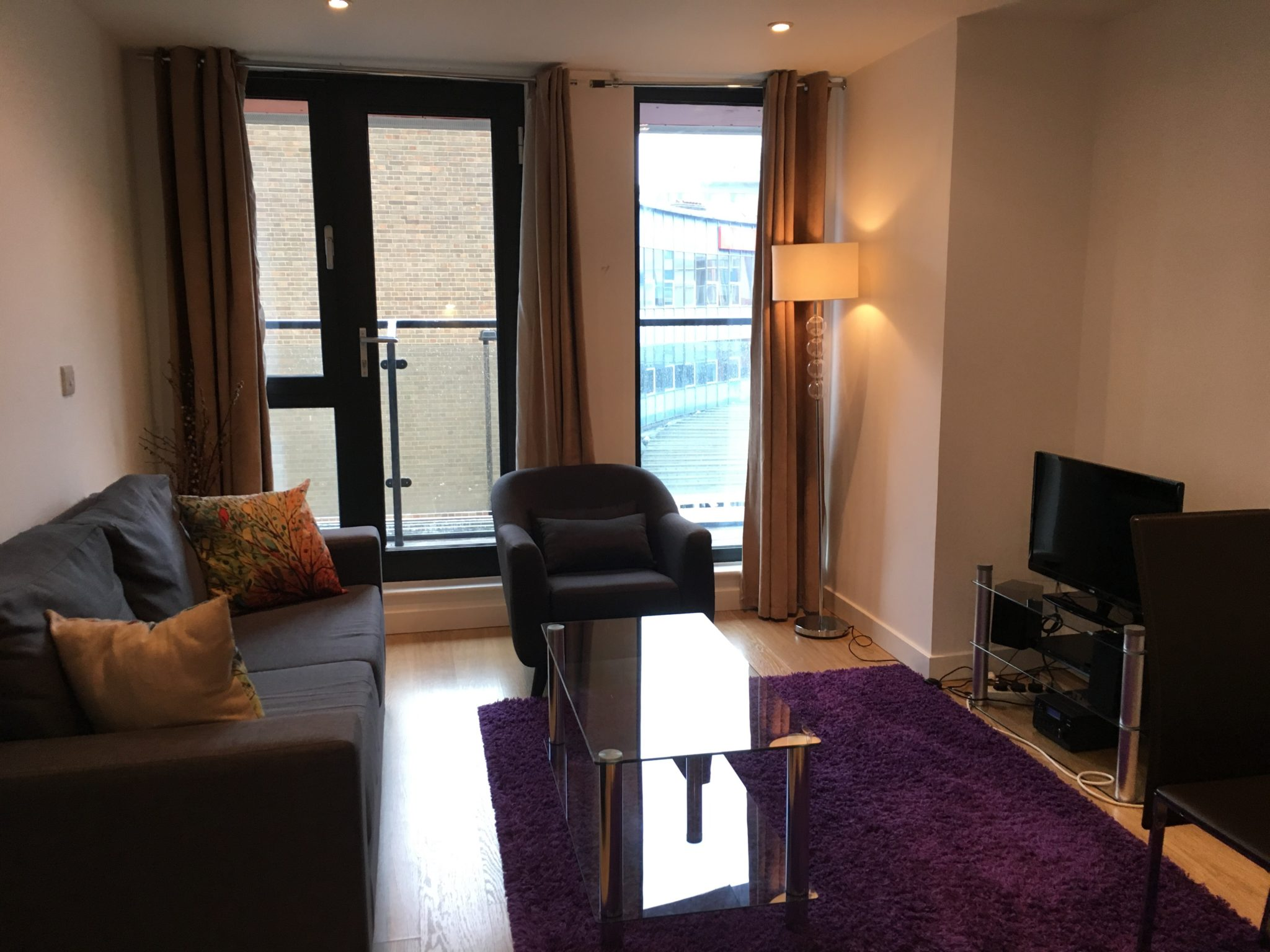 Executive-Serviced-Apartments-London---Southwark-Short-Let-Flats-|-Urban-Stay