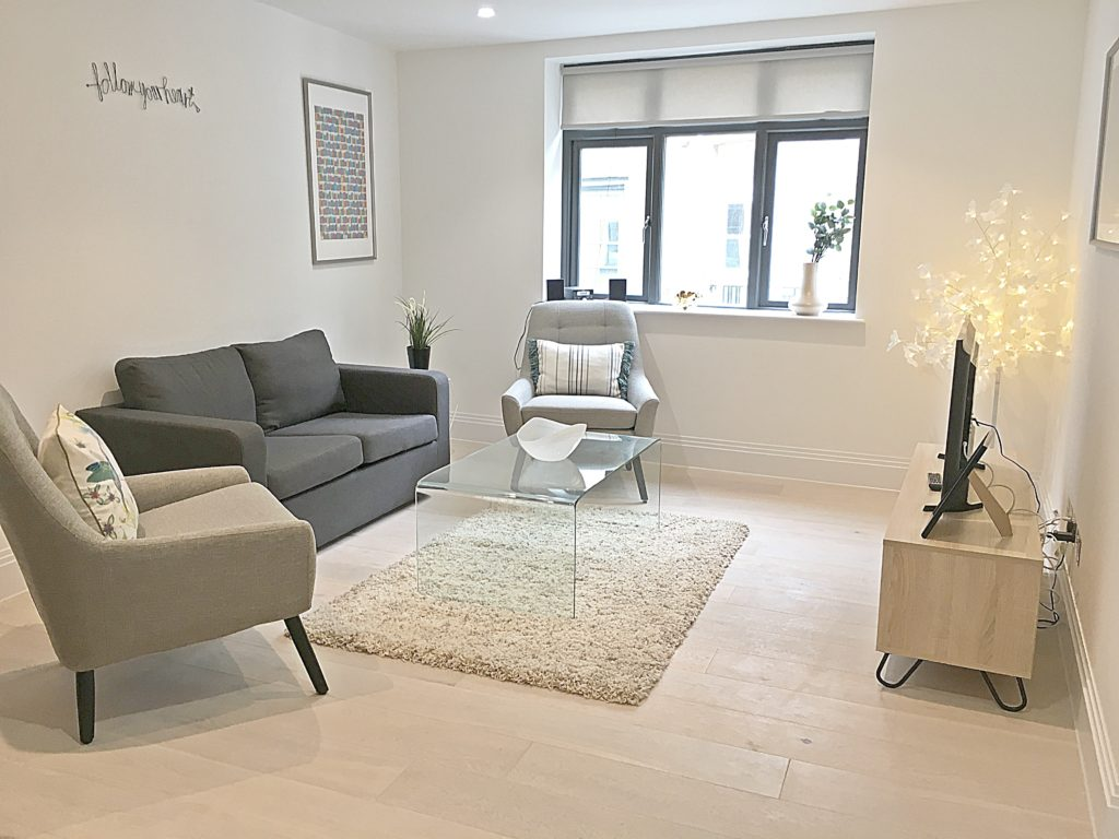 London Serviced Apartments At Oxford Street Self Catering Corporate Accommodation Fitzrovia Central London Urban Stay