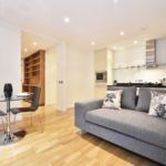 St Paul's Executive Apartments London - Short Let Apartments The City of London - Cheap Corporate Serviced Accommodation London | Urban Stay