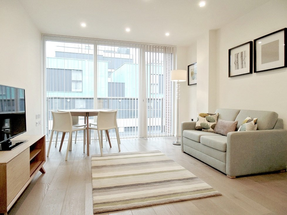 Clerkenwell-Short-S-tay-Apartments-London|-Stylish-&-cheap-Clerkenwell-Apartments-|-Free-Wi-Fi-|-Lift-|-Private-Balcony-|-Urban-Stay