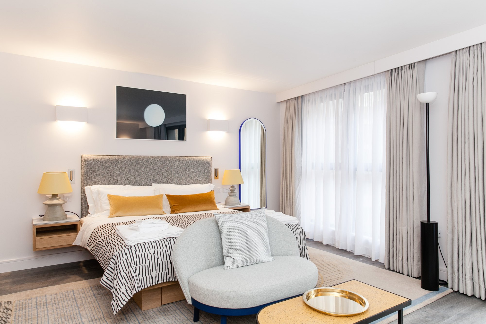 Tower Hill Serviced Apartments London City - Rockwell East ...