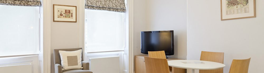 Modern Corporate Accommodation London - Bloomsbury Serviced Apartments - Free Wifi - Fully Furnished and Equipped! Book With Urban Stay Today
