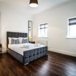 Serviced Accommodation Northampton City Centre | Serviced Apartments Northampton UK | Corporate & Holiday Accommodation Midlands | BEST RATES - BOOK NOW | Urban Stay