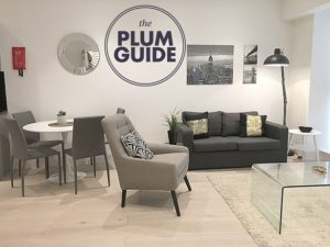Book Urban Stay's Award Winning Luxury Serviced Accommodation in London today! We're part of the official selection of the Plum Guide UK! Best Rates Guaranteed
