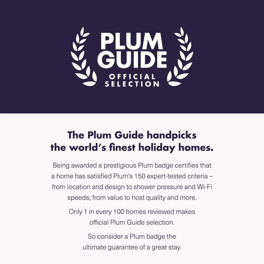 Urban Stay Serviced Apartments London Wins Plum Guide Award