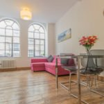 Serviced Apartments Clerkenwell - London City Accommodation Pear Tree Court | Book Serviced Apartments in Clerkenwell now! Cheap Short Let Accommodation London | Urban Stay