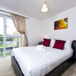 Modern Uxbridge Apartments - Kings Island Apartments - Book Today With Urban Stay For The Best Available Rates - Free Wi-Fi - Full Sky TV Package