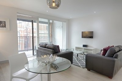 Canning Town Accommodation London | Serviced Apartments East London | Corporate Short Let Accommodation near Canary Wharf | All Bills incl - BOOK NOW !! Urban Stay