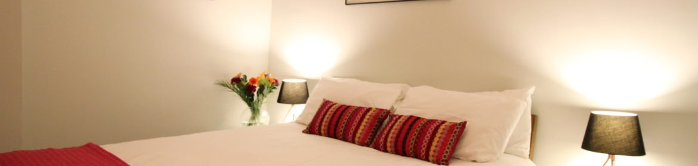 King's Cross Accommodation London - Swinton Serviced Apartments London near King's Cross | Urban Stay