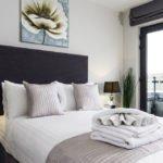 Milestone House Bedroom 2