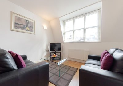 Corporate Accommodation Bank London - London City Serviced Apartments | Short Lets in the Square Mile! BOOK NOW: Best Rates - No Fees - Great Service!