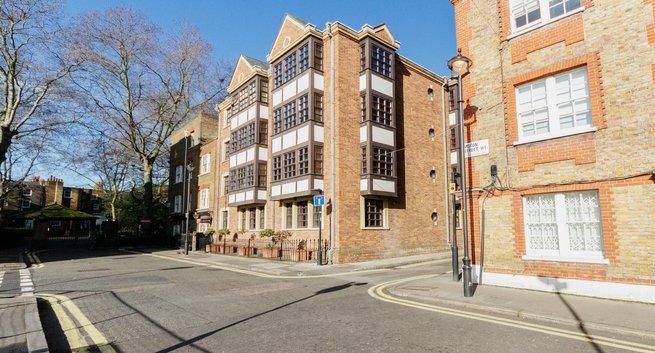 Marylebone Serviced Accommodation London -Howard House ...