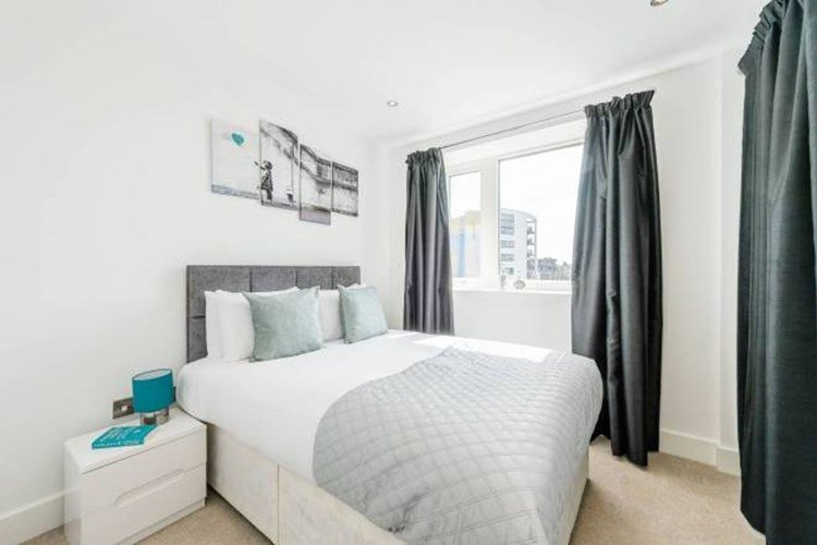 Luxury-Greenwich-Serviced-Apartments---Near-Deptford-Bridge-Station---Book-Today-With-Urban-Stay-For-The-Best-Rates-Guaranteed!!!---Free-WiFi-Included!!