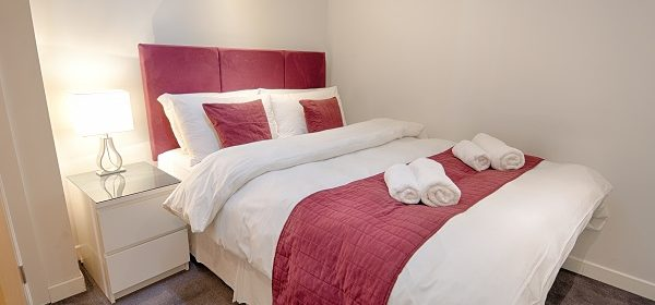 Corporate Accommodation St Paul's London - London City Serviced Apartments | Short Lets in the Square Mile! BOOK NOW: Best Rates - No Fees - Great Service!