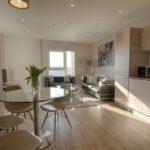 Croydon Corporate Accommodation South London |Cheap Short Let Apartments Near London | Croydon Serviced Apartments | Free Wifi - Balcony - Lift - Bills Incl