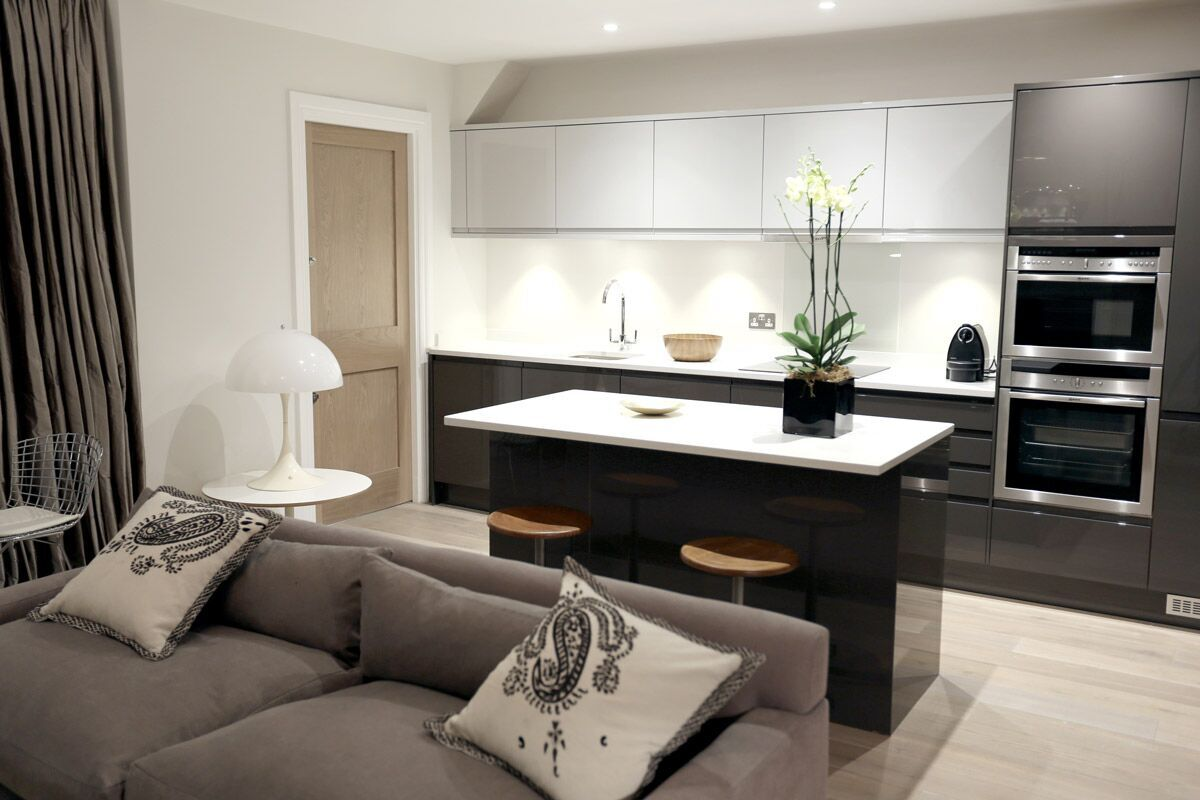 Stunning-Bond-Street-Apartments---56-Welbeck-Street---Book-Today-With-Urban-Stay-For-The-Best-Rates-Guaranteed!!---Free-WiFi---Twice-A-Week-Linen-Clean