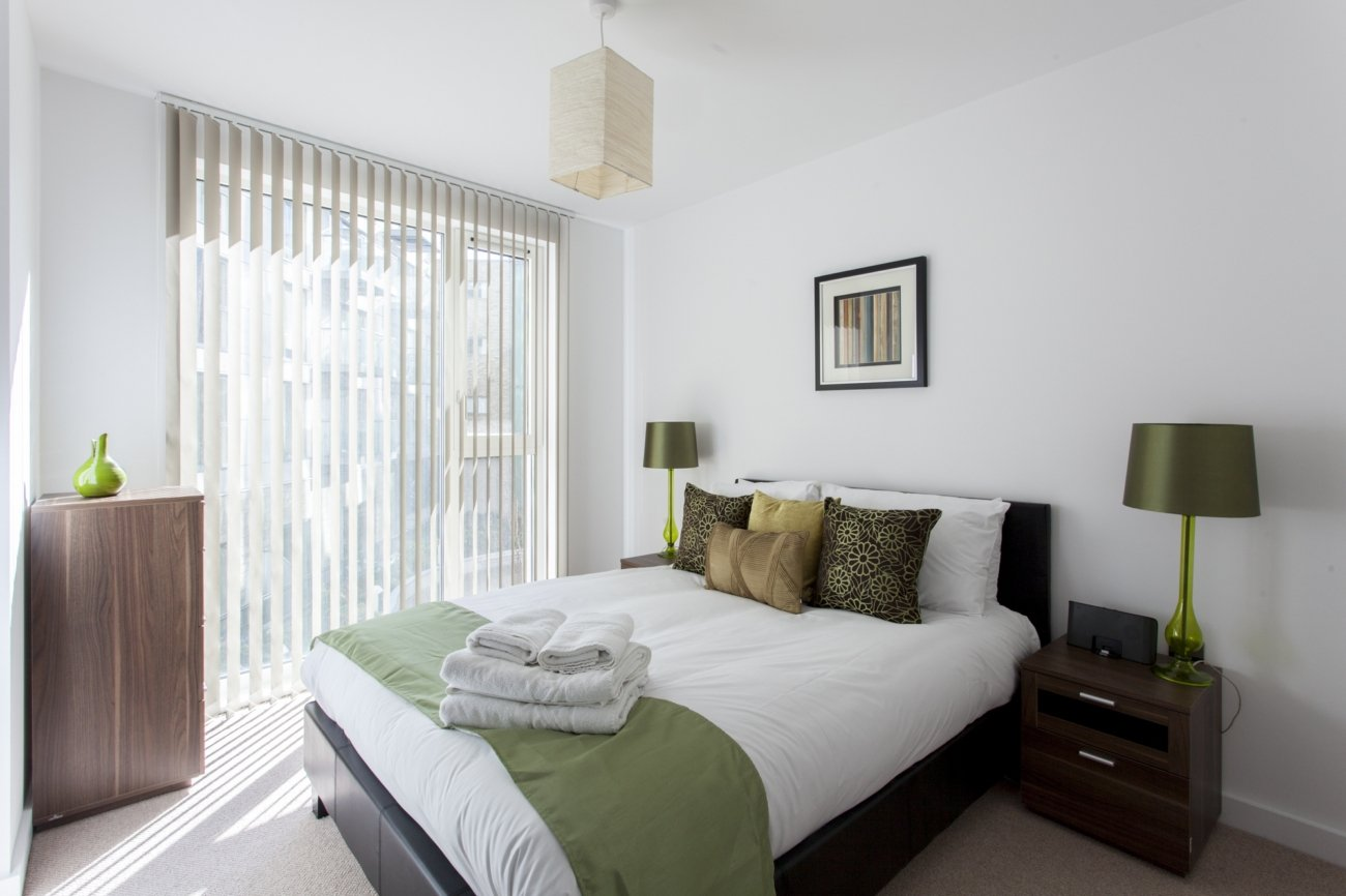 Modern-Shoreditch-Serviced-Apartments---Avant-Garde---Book-Now-With-Urban-Stay-For-The-Best-Rates-Guaranteed!!---Free-WiFi---Weekly-Linen-Clean