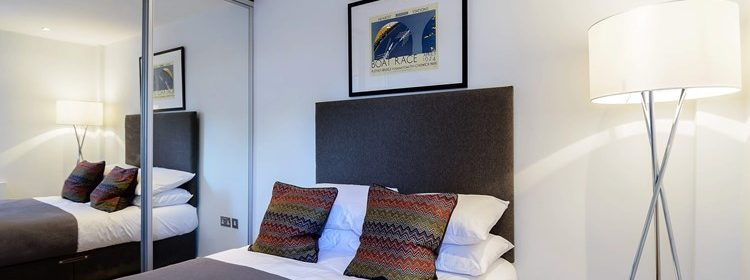 Camden Serviced Apartments London - Bruges Place | Urban Stay