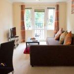 Basingstoke Self-Catering Accommodation UK | Serviced Apartments Basingstoke UK | Cheap Short Let Accommodation Hampshire | Urban Stay