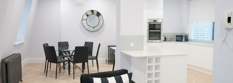 Shaftesbury Avenue Apartments London | Short Let Apartments Soho, West End, Piccadilly Circus, Oxford Street | Cheap & Luxury Accommodation | BOOK NOW - Urban Stay