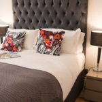 Serviced Apartment Charring Cross available now! Book cheap Short Let Apartments in London near Leicester Square with Lift and Fully equipped kitchen!