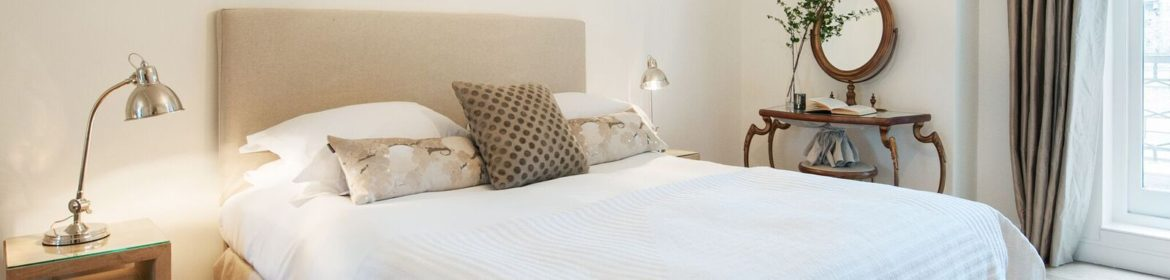 Beautiful Maida Vale Serviced Apartments - Europa House - Book Today With Urban Stay For The Best Rates Guaranteed! - Free WiFi - Daily Housekeeping
