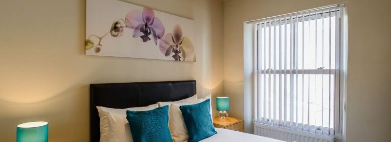 Holborn Serviced Apartments London | Beautiful Accommodation London | Self-Catering Accommodation London | Award Winning & Accredited | BOOK NOW