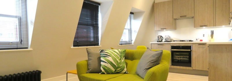 Central London Short Let Accommodation | Fitzrovia Serviced Apartments London | Oxford Street, The West End, Soho | Luxury Short Lets London | BOOK NOW - Urban Stay